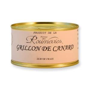 grillon-de-canard 250g