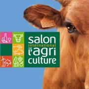 salon internationnal de l'agriculture
