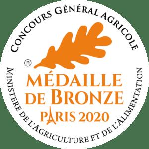 logo medaille